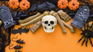 Astuces Décoration Halloween
