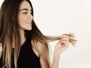 Lissage cheveux astuces