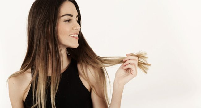 #lisser_vos_cheveux_naturellement