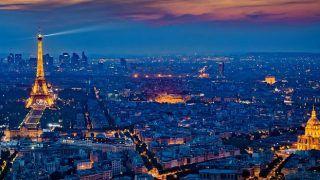 Paris recherche logement