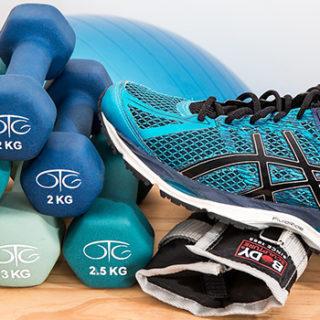 Sport chaussure