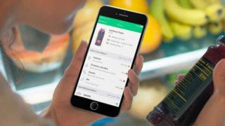 Des applications iPhone pour connaître la composition des aliments