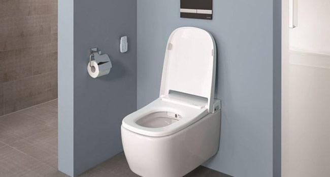Les WC Suspendus : avantages et inconvénients !