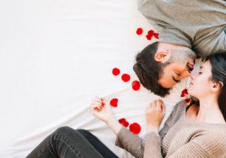 ingrédients pour pimenter la vie de couple