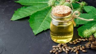 Les multiples bienfaits de l'huile de ricin