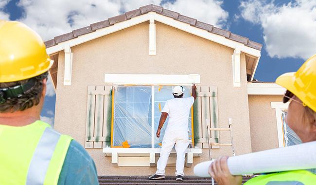 Conseils pour rénover la façade de sa maison