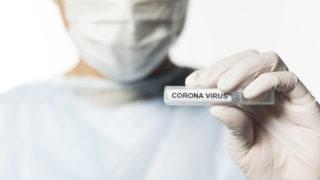 corona virus gel hydroalcoolique