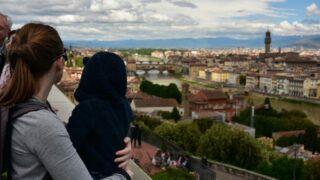 Italie voyage famille