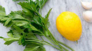 persil-citron