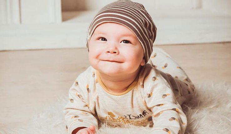gigoteuse pour bébé
