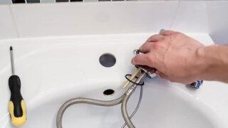 problème plomberie