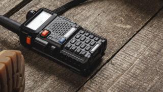 astuces radio talkie walkie